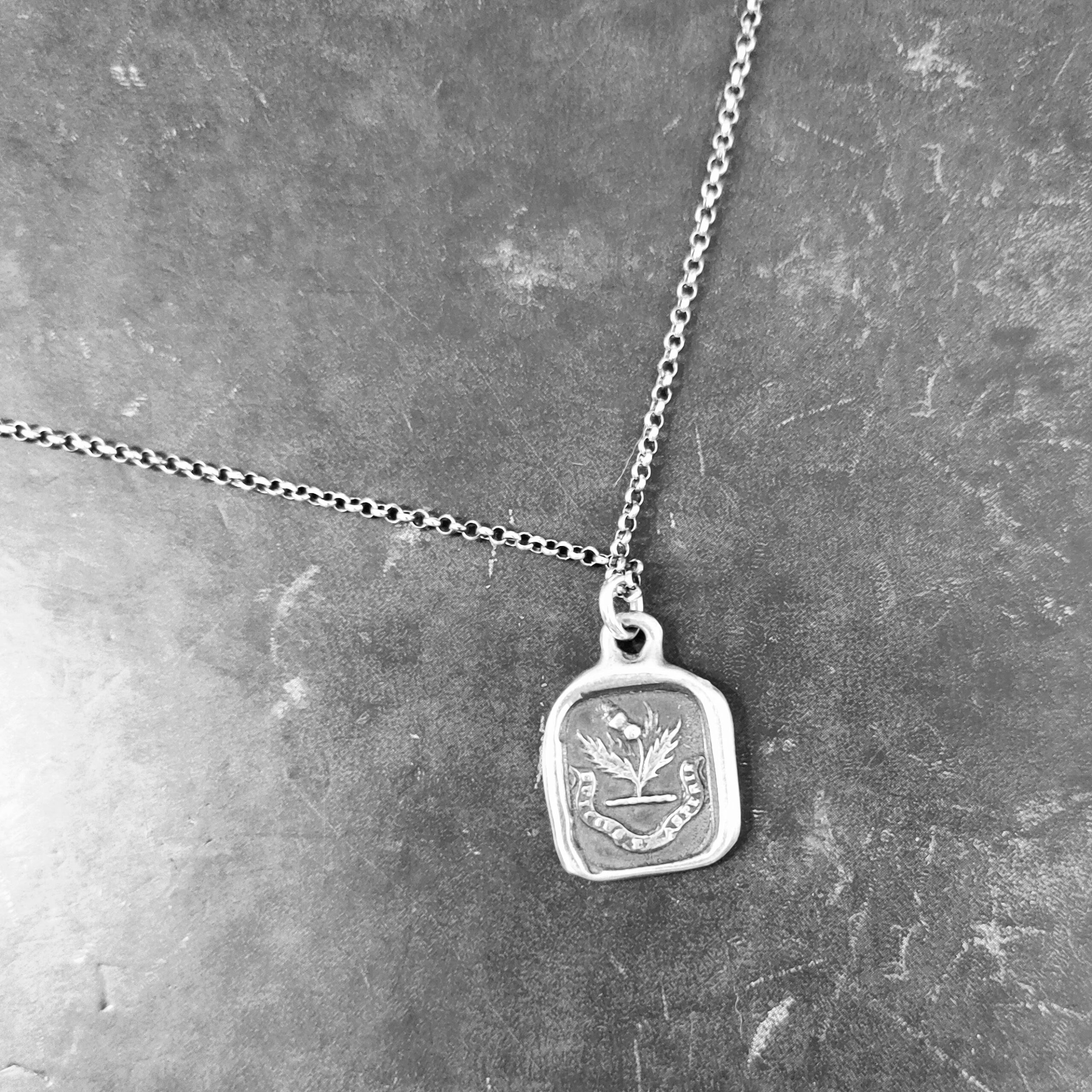 Jewelry / Note to Self